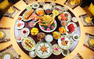 Banquet Classique Chinoise