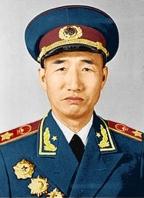 Histoires de Chine : Les dix grands maréchaux de l'Armée Populaire de Libération (8: Xu Xiangqian 徐向前)