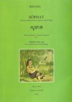 Bibliographie : Rim Kin,Sôphat